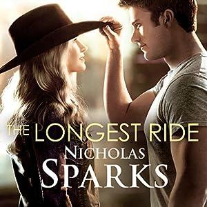 amazon co jp the longest ride audible audio edition nicholas