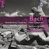 Brandenburg & Violin Concertos