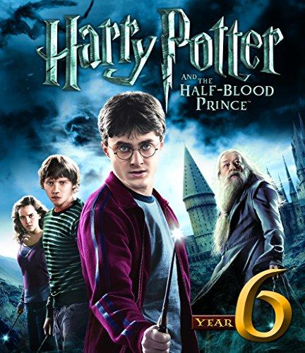 ハリー・ポッターと謎のプリンス [WB COLLECTION] [Blu-ray]