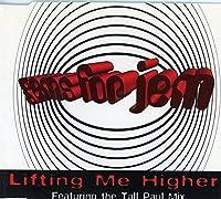 Lifting Me Higher