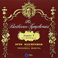 Beethoven: Symphonies Nos.5 & 7 by Otto Klemperer (2015-08-05)