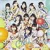 コングラCHUレーション!!!!(CD+Blu-ray Disc)(TYPE-C)