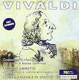 Concerto Rv 111/Concerto Rv 165/Sinfonia Improvisa