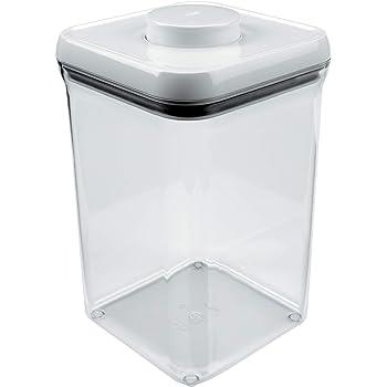 OXO 保存容器 旧ポップ ビッグスクエア ミディアム 3.8L