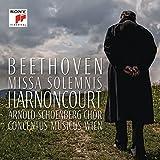Beethoven: Missa Solemnis in D