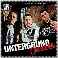 Untergrund Chartshow