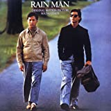 レインマン オリジナル・サウンドトラック