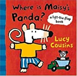 Where Is Maisy's Panda?: A Lift-the-Flap Book