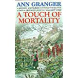 A Touch of Mortality (Mitchell & Markby 9): A cosy English village whodunit of wit and warmth