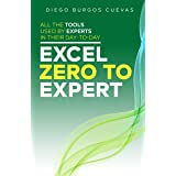 Excel zero to expert: All the tools used by experts in their day-to-day (The Excel series Book 3)