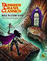 Dungeon Crawl Classics Softcover Edition