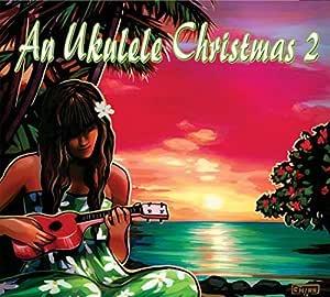 An Ukulele Christmas 2