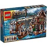 レゴ (LEGO) ホビット レイクタウン・チェイス 79013