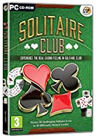 Solitaire Club (PC CD) (輸入版)