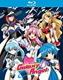 Galaxy Angel: Collection [Blu-ray] [Import]