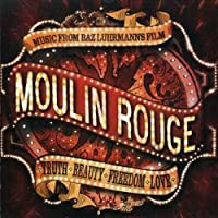 Moulin Rouge! Music from Baz Luhrmann's Film by David Bowie (2007-04-24)