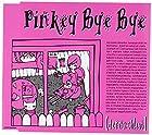 PinkyByeBye