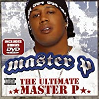 Ultimate Master P (W/Dvd) (Bril)