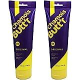 Chamois Butt'r Original Anti-Chafe Cream, 8 Ounce Tube - 2 Pack