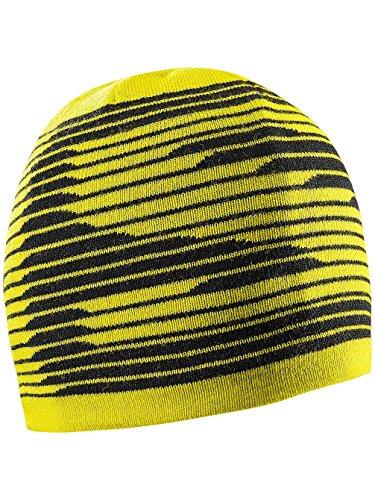 [해외]SALOMON (살로몬) 비니 그래픽 니트 모자 L39049400 OSFA/SALOMON (Salomon) Beanie Graphic Knit Hat L39049400 OSFA