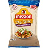 Mission Deli Style Tortilla Triangles Corn Chips, 500g