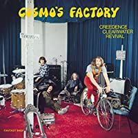 Cosmo's Factory [Lp] [12 inch Analog]