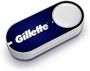 ジレット Dash Button