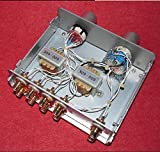 "PO SourseトランスZ11 10 times without power ""zoom"" passive pre-stage (600OHM: 60K) audio step-up transformer assembly [並行輸入品]"