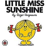 Little Miss Sunshine V4: Mr Men and Little Miss