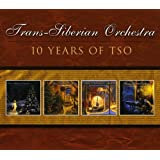 10 Years of Tso