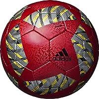 adidas(アディダス) FIFA2016 グライダー サッカーボール 5号球 レッド AF5104R レッド