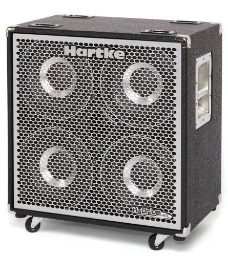 Hartke Hydrive series 『HyD410』 ベースアンプ・キャビネット  1000W/8Ω 「国内正規品」