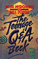 The Teenage Q and a Book