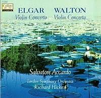 Elgar;Violin Concerto