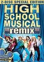 HIGH SCHOOL MUSICAL REMIX EDITION HIGH SCHOOL MUSICAL REMIX EDITION [並行輸入品]