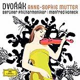 Dvorak Violin Concerto - ARRAY(0x1006c8c0)