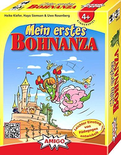 ボーナンザ (Bohnanza: Mein erstes) [並行輸入品] カードゲーム