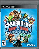 Best ACTIVISION PS3ゲーム - Skylanders Trap Team REPLACEMENT GAME ONLY for PS3 Review