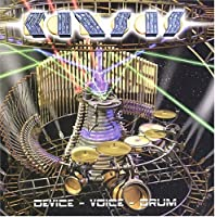 Device Voice Drum