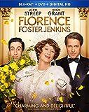 Florence Foster Jenkins [Blu-ray]