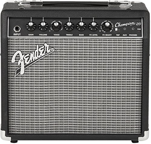 Fender フェンダー ギターアンプ CHAMPION 20 100V J...