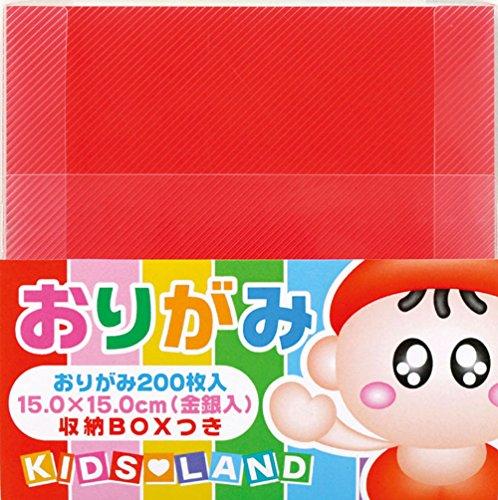[해외]토요 컬러 호일 종이 접기/Toyo color wheel origami