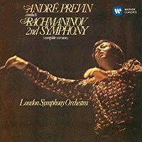 ラフマニノフ:交響曲第2番(クラシック・マスターズ)