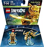 Ninjago Lloyd Fun Pack - LEGO Dimensions by Warner Home Video - Games [並行輸入品]