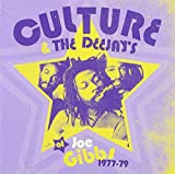 Culture & The Deejay's at Joe Gibbs 1977-79