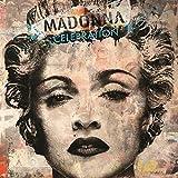 セレブレイション~マドンナ・オールタイム・ベスト<ヨウガクベスト1300 SHM-CD> 画像