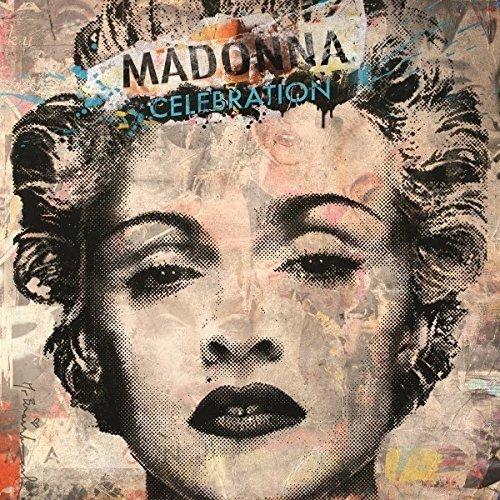 セレブレイション~マドンナ・オールタイム・ベス・・・