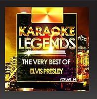The Very Best of Elvis Presley Vol. 24 (Karaoke Version)【CD】 [並行輸入品]