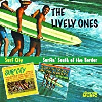 Surf City: Surfin South of the Border