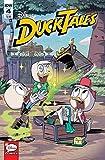 アメコミリーフ 『ダックテイルズ Ducktales』 #4  2017.12月